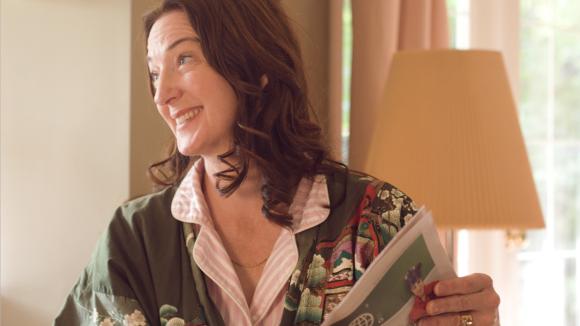 Shelley Janze as Nadine Fletcher