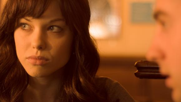 Stephanie Bennett as Beth